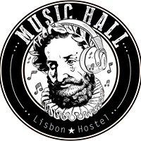 Music Hall Lisbon Hostel
