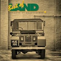 Best of Land  - Specialiste Land Rover