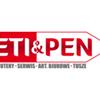 Eti&Pen - Sklep Komputerowy, Serwis, Artykuły Biurowe