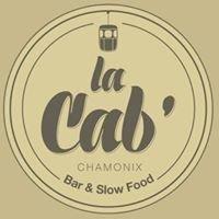 La Cab' Chamonix