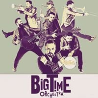 Big Time Orchestra