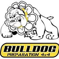 Bulldog préparation 4x4