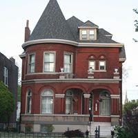 Forget-me-not Bed and Breakfast, St. Louis