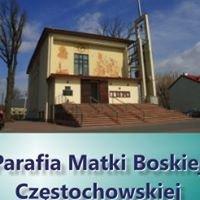Parafia Matki Boskiej Częstochowskiej w Ksawerowie