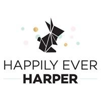 Happily Ever Harper