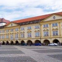 Základní umělecká škola J. B. Foerstera Jičín