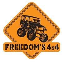 Freedoms 4x4