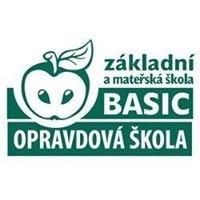 Základní škola a mateřská škola Basic,o.p.s.