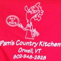 Pam's Country Kitchen