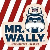 Mr. Wally, Herenkapper & Barbier