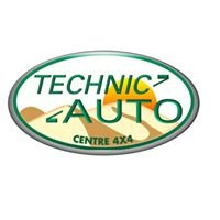 Technic Auto - Centre 4x4