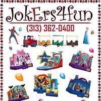 Jokers 4 Fun