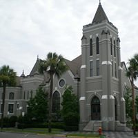 First United Methodist Church, Brunswick, GA