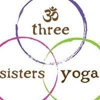 Three Sisters Yoga