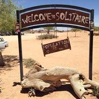 Moose McGregor desert bakery - Solitaire