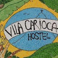 Albergue Vila Carioca Capoeira Hostel