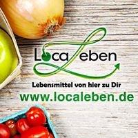 Localeben Görlitz - Lebensmittel von hier zu Dir