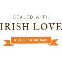 Sealed with Irish Love