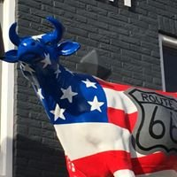 Restaurant Route 66 Veldhoven