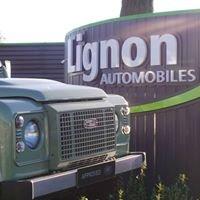 Lignon Automobiles