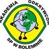 Szkoła Podstawowa w Boleminie