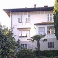 Vintage Villa Magnolia