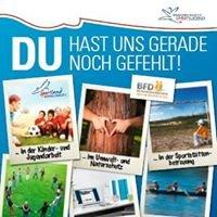 Freiwilligendienste - Brandenburgische Sportjugend