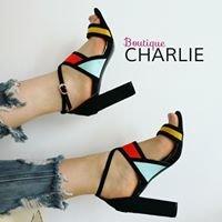 Butik CHARLIE