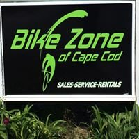Bike Zone Rentals