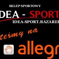 Internetowy Sklep Sportowy  IDeA - Sport