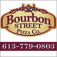 Bourbon Street Pizza Co.