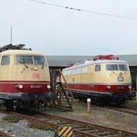 Bahnbetriebswerk Lichtenfels