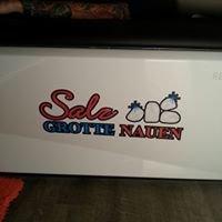 Salzgrotte Nauen