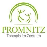 PROMNITZ - Therapie im Zentrum