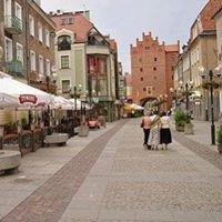 Stare Miasto Olsztyn