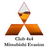 Club 4x4 Mitsubishi Evasion