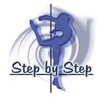 Dansschool Step by Step