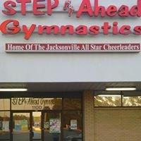 Step Ahead Gymnastics & Dance