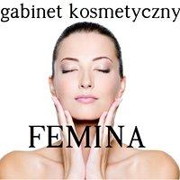 """Gabinet Kosmetyczny """"Femina"""" w Krakowie"""
