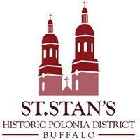 St. Stanislaus Bishop & Martyr Church
