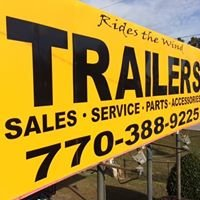 Rides the Wind Trailers & Accessories