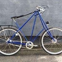 Christiania cykler
