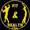 Fit & Health Shop