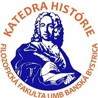Katedra histórie FF UMB Banská Bystrica
