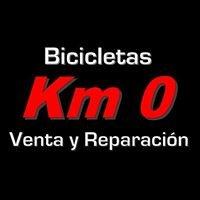 Bicicletas Km 0