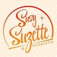 Susy Suzette Fotografía Vintage & Pin-up