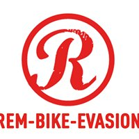 Rem's Bike Evasion