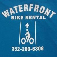 Waterfront Bike Rental