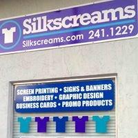 Silkscreams, Inc