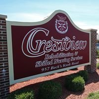 Crestview Rehabilitation & Skilled Nursing Services